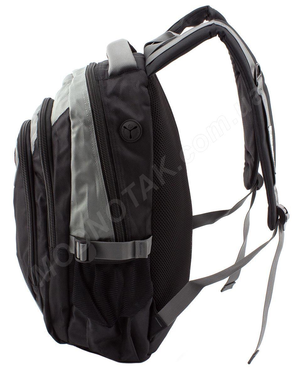 80fe5a4702f7 ... Прочный рюкзак для города и велосипеда от бренда AOKING (6019-2) ...