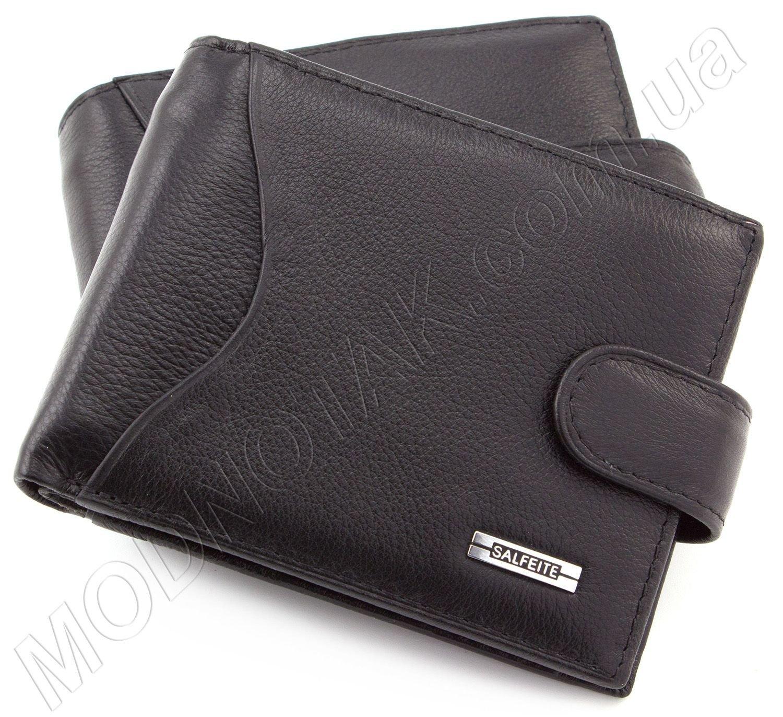 2fea1145382d Портмоне компактное на застежке Salfeite: недорого купить кошелек из ...