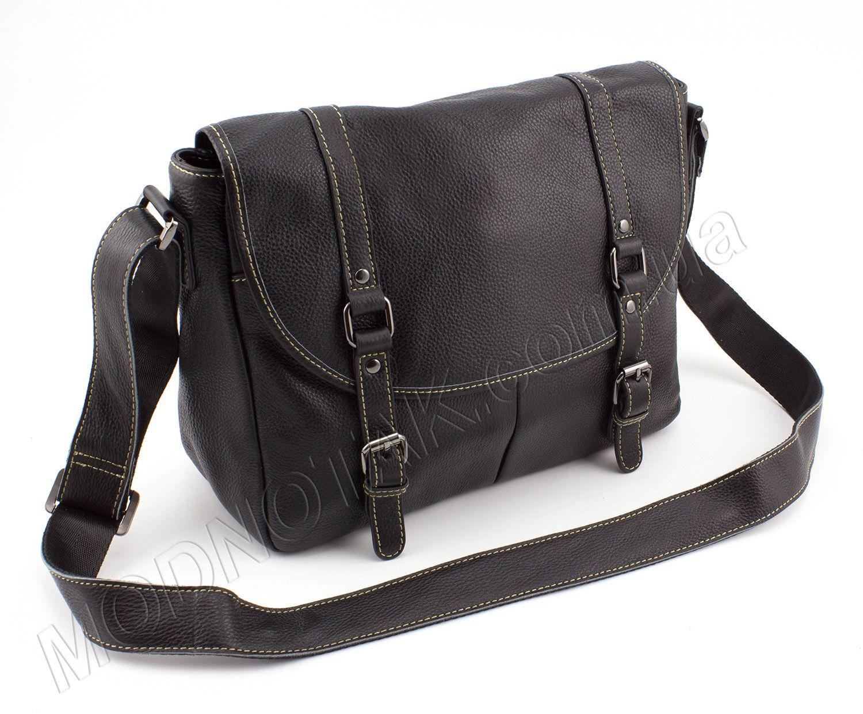 fd3bcbed281f Мужская сумка-мессенджер через плечо формата А4: купить сумку с ...
