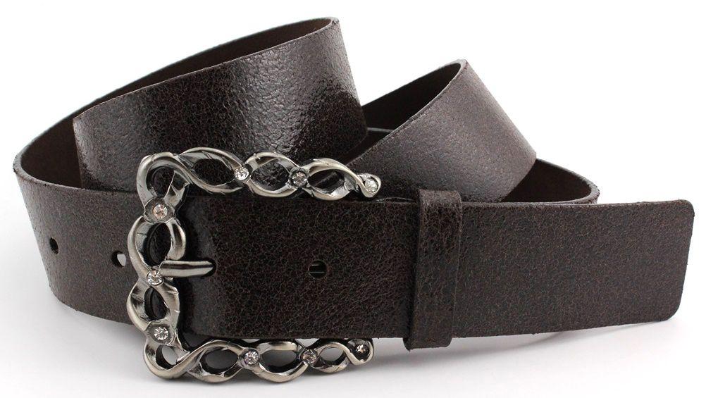 aa679686e672 Фирменный женский итальянский кожаный ремень Gherardini - большой выбор  ремней из ...
