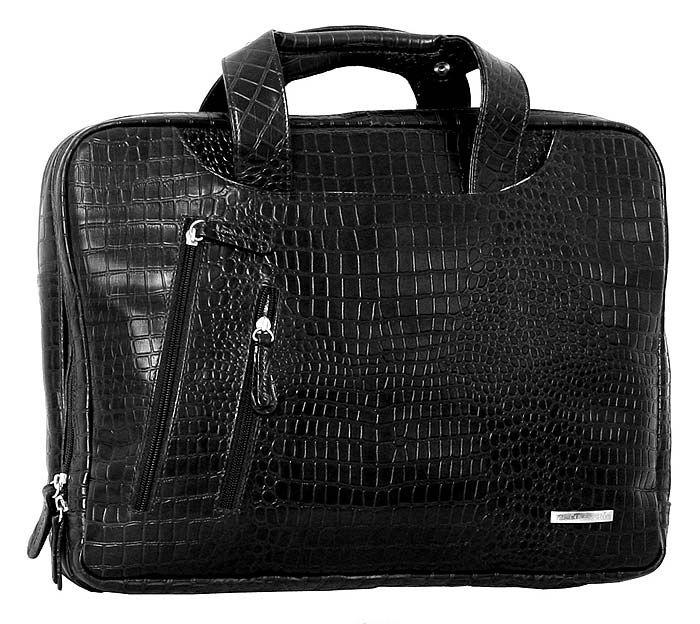 f6c43cb52c0a Элитная деловая кожаная сумка под документы и ноутбук 15 дюймов от VIP  COLLECTION (0-2016)