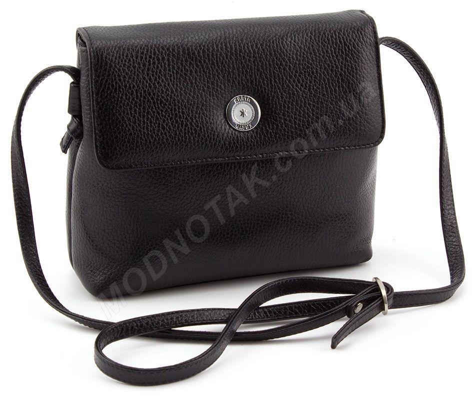 Женская кожаная сумочка на плечевом ремешке - недорогие женские ... 2c718a8682c