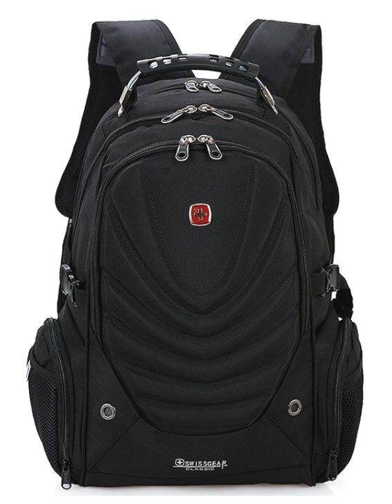 6bc2f1f77f8a Швейцарский фирменный рюкзак Swissgear - городские рюкзаки, под ...