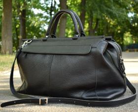 83167eaa83c6 Купить. Кожаная дорожная сумка ручной работы SB1995 (10-702012) ...