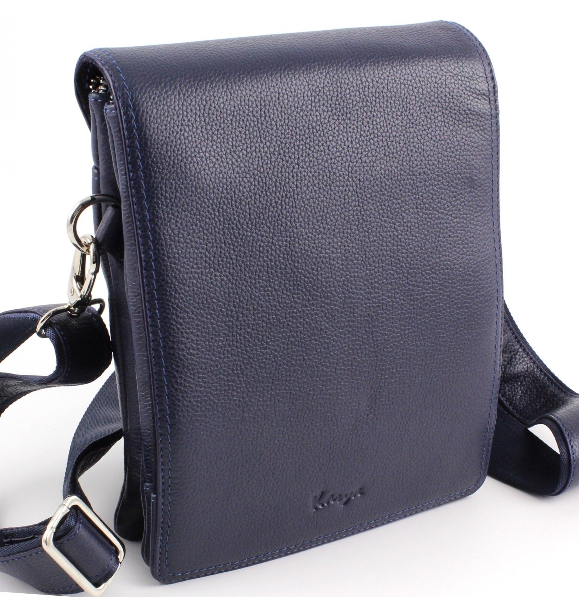 27d00dba3370 Мужская кожана сумка турецкого качества Karya - фирменные кожаные ...