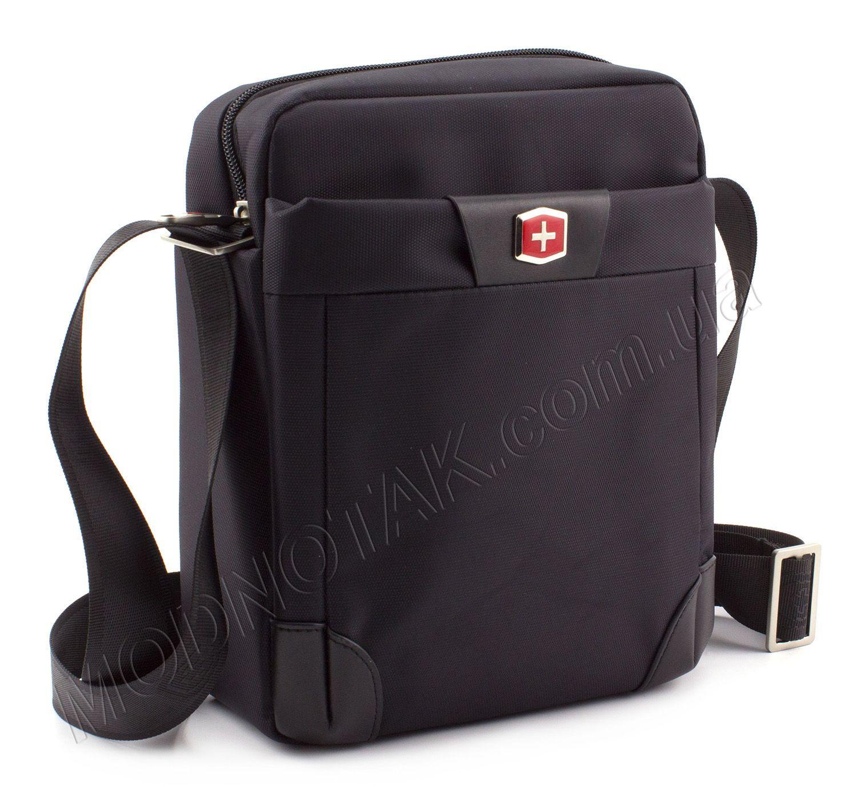 b9fe1f4cdd61 Качественная сумка из текстиля фирмы SWISSGEAR: купить фирменные ...