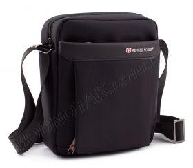 360e76bd8a1b Текстильные мужские сумки среднего размера - купить текстильную ...